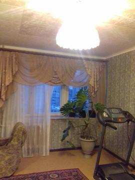 Продажа квартиры, Нижний Новгород, Ул. Мончегорская - Фото 4