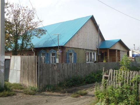 Продам, Часть дома, Курган, Северный, Новостроек ул. - Фото 1