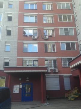 Продам 1-комн. квартиру 45,7 кв. м в Щербинке - Фото 1