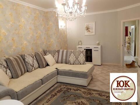 Продается большая 2-квартира с хорошим ремонтом на берегу черного моря - Фото 4