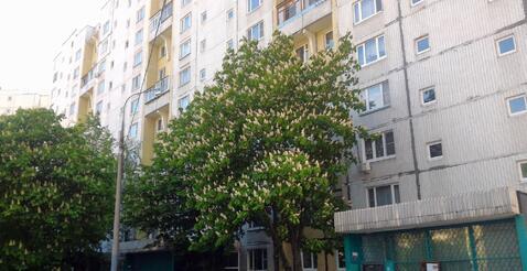 Продам 1 комнатную квартиру 40,2 кв.м, Бирюлевская ул, д. 49 к 1 - Фото 1