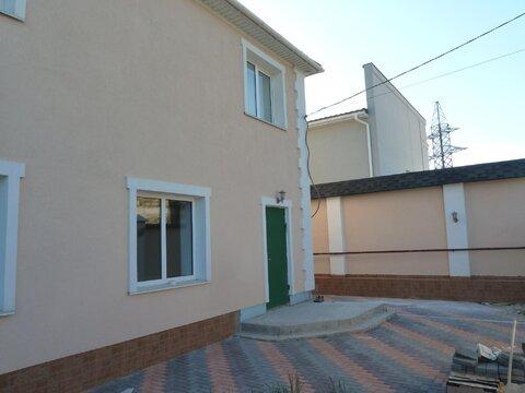 """Дом общ.пл.175 м.кв. в Довидовке , 2-этажа , напротив """"Рыбацкой деревн - Фото 3"""