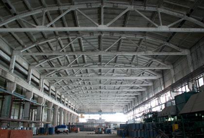 Производственное помещение 6000 кв.м, ул.Ноябрьская