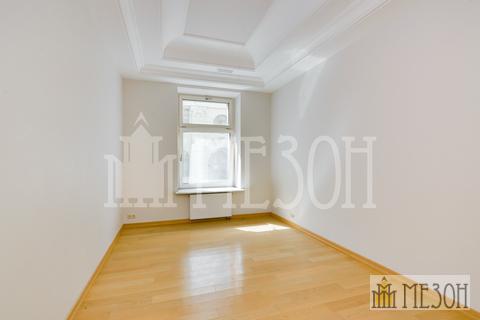 Продажа квартиры в новом клубном доме на Поварской - Фото 5