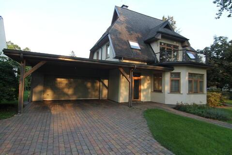 Продажа дома, Valtera prospekts - Фото 1
