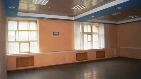 Аренда помещения, общей площадью 482,4 кв.м, м.Электрозаводская - Фото 1