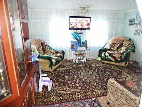 4-ком дом в Белоусовке ул. Кутузова 3, - Фото 2