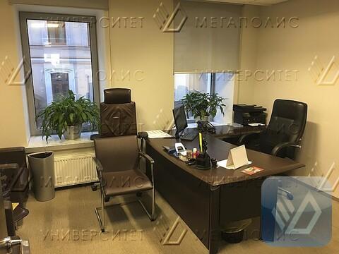 Сдам офис 178 кв.м, Трубная ул, д. 21 - Фото 5