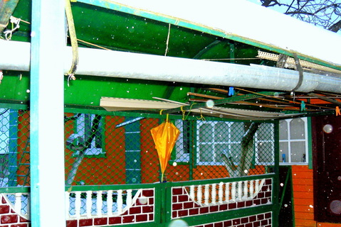 Половина Дома (Кирпич) 48,5 Кв.М. 3 Сотки — Перекоп — Ул. Крупской - Фото 5