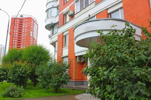 380 кв.м под офис, клинику, школу, магазин на Мичуринском проспекте - Фото 1