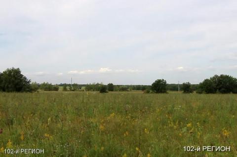 Земельный участок, Бурцево Уфимский район - Фото 3