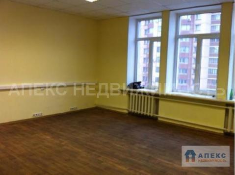 Аренда офиса пл. 39 м2 м. Марксистская в бизнес-центре класса С в . - Фото 1