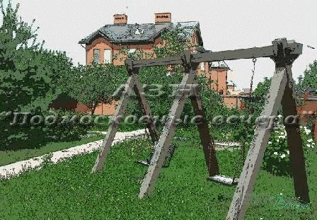 Можайское ш. 15 км от МКАД, Трубачеевка, Коттедж 450 кв. м - Фото 4
