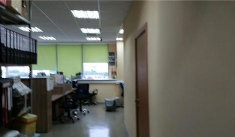 Продажа офиса 776.06 кв.м м.Технопарк - Фото 5