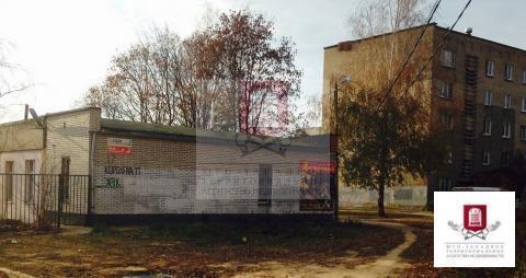 Продается одноэтажное здание в центре города Обнинск - Фото 2