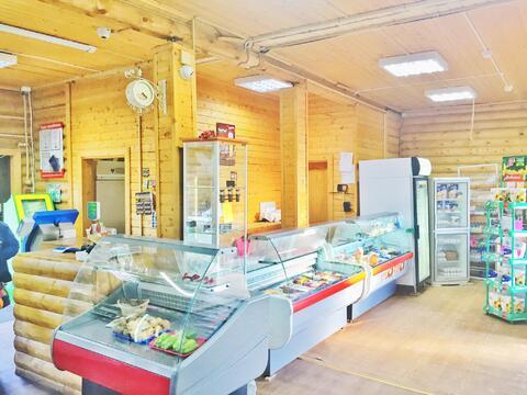 Продается продуктовый (действующий) магазин, расположенный непосредств - Фото 4