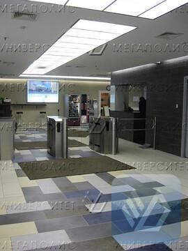Сдам офис 210 кв.м, бизнес-центр класса A «pallau-nk» - Фото 5