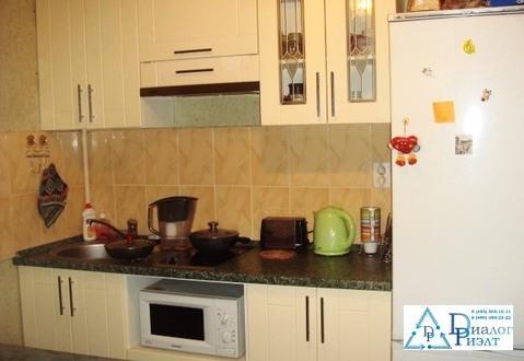 Комната в 2-й квартире в Люберцах,16 мин ходьбы до метро Котельники - Фото 2