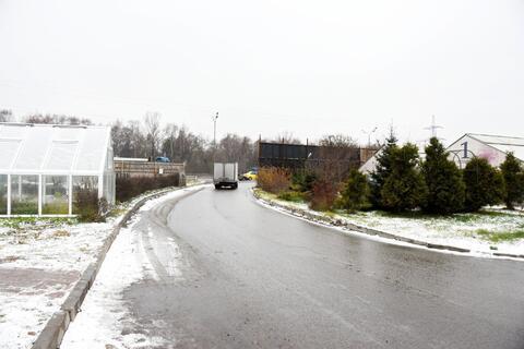 Земельный участок расположенный на внешней стороне МКАД, 92 км, Мытищи - Фото 3