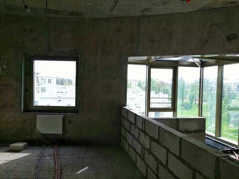 Супер предложение элитна трехкомнатная квартира на Крестовском острове - Фото 4