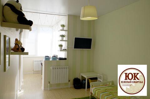 Анапа 3-комнатная с видом на море 78 м2 цена 5150000 р. - Фото 5