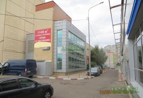 Аренда торгового помещения, Мытищи, Мытищинский район, Троицкая улица - Фото 5