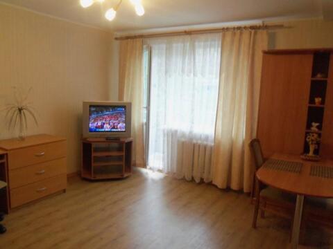 Сдается 1-комнатная квартира на Металлургов 32 - Фото 3