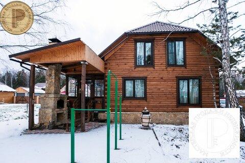 Дом д. Плоское - Фото 4
