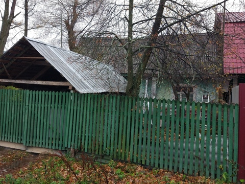 Продаю дом с участком 9.5 сот. в Голицыно - Фото 4