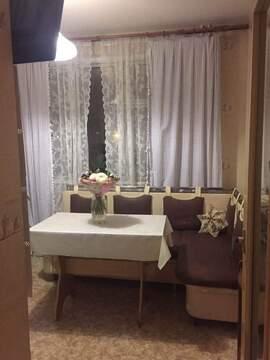 Сдается 3х комнатная квартира , м Братиславская, Верхние поля д.6 - Фото 3