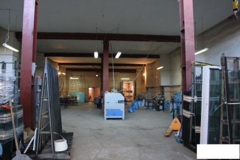 Производство пластиковых окон, 754 метра, ст. Кокурино. - Фото 1