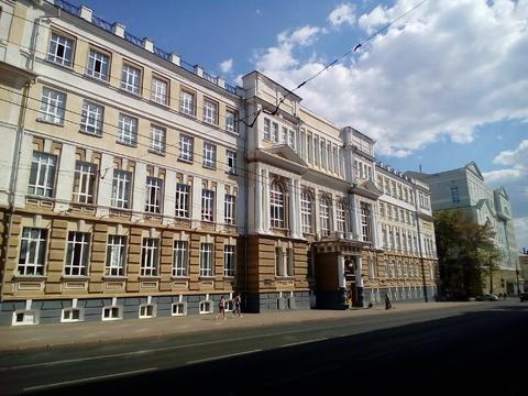 1-ка на Радищева - Фото 1