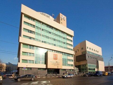 Офис 320 м2, кв.м/год - Фото 1