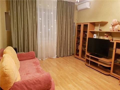 1 комнатная квартира по адресу - ул. Аделя Кутуя, 44а - Фото 1