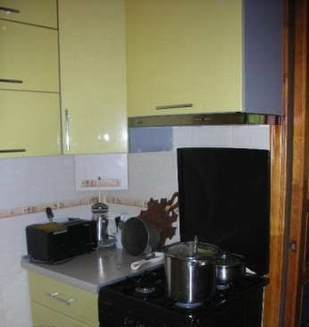 Купить квартиру в Севастополе. Продам четырехкомнатную квартиру на . - Фото 5