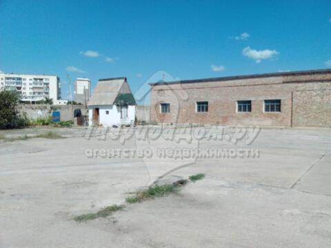 Продам складской комплекс 1000 кв.м. с площадкой 4500 кв.м. в п. . - Фото 3