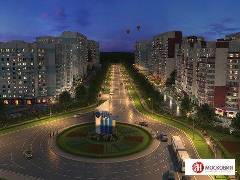 1-комн. квартира 41,7 кв.м, около Троицка, Новая Москва - Фото 3