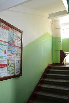 Продается 2-х комнатная квартира в Москве по ул. Ращупкина, д.9 - Фото 4