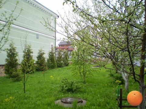 Продается дом, Ленинградское шоссе, 20 км от МКАД - Фото 5