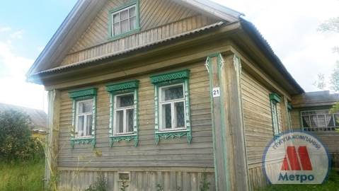 Продажа домов в большесельском районе