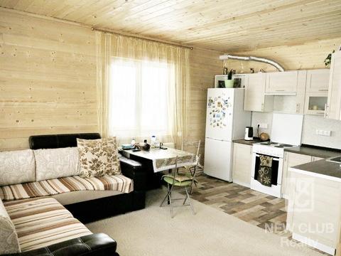 Дом для круглогодичного проживания 95 кв.м. 7 соток. Голицыно. - Фото 1