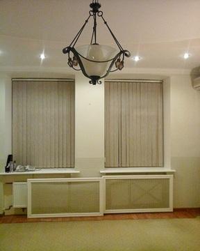 Сдам офис 137 кв.м. Москва ул. Макаренко - Фото 3