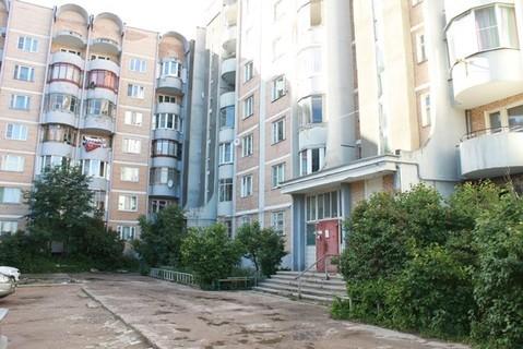 2-х комнатная квартира в г. Кимры, ул.Урицкого, д.70 - Фото 1