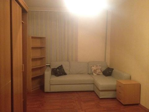 Комната в 3-х комнатной квартире в г. Мытищи - Фото 1