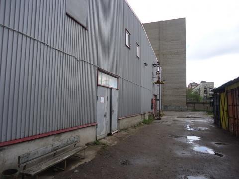 Склад 390 м2, Софийская ул. - Фото 3