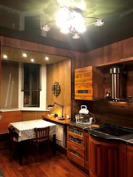 4-комнатная квартира, ул.Люблинская, д.171 - Фото 3