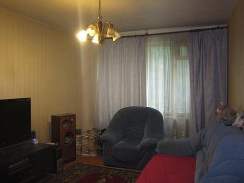Продажа 3-х комн. кв. ул. Чертановская - Фото 1