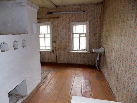 Крепкий бревенчатый дом в пос. Нерль Ивановской области - Фото 4