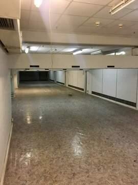 Холодный склад в подвале пандус и грузовой лифт - Фото 1