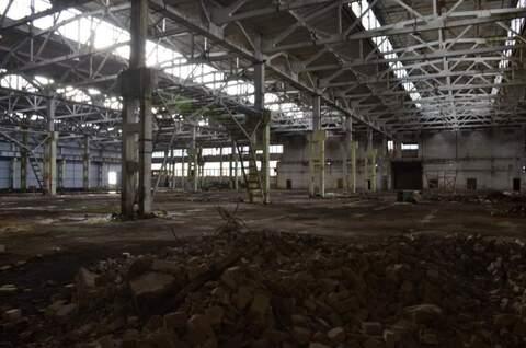Продажа производств. цех от 5000 м2, Белая Калитва - Фото 4